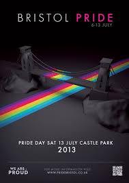Bristol Pride 2013